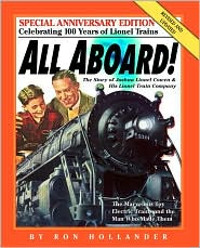 All Aboard!: The Story of Joshua Lionel Cowen and His Lionel Train Company