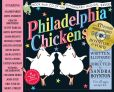 Book Cover Image. Title: Philadelphia Chickens:  A Too-Illogical Zoological Musical Revue, Author: Sandra Boynton
