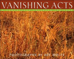2008 Vanishing Acts Wall Calendar