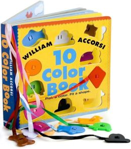 The 10 Color Book