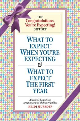 What to Expect Gift Set Revised Edition