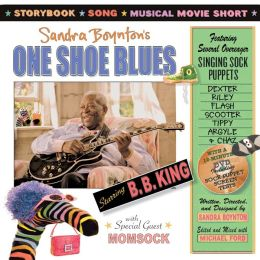 One Shoe Blues