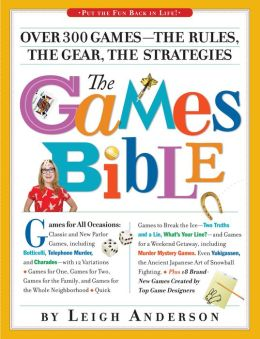 The Games! Bible
