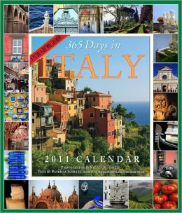 2011 365 Days of Italy Picture-A-Dayy