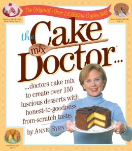 The Cake Mix Doctor