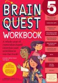 Book Cover Image. Title: Brain Quest Workbook:  Grade 5, Author: Bridget Heos