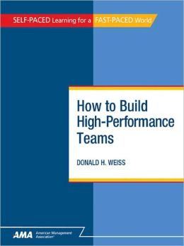 How To Build High-Performance Teams: EBook Edition