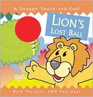 Lion's Lost Ball