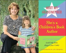 Meet My Grandmother: She's a Children's Book Author