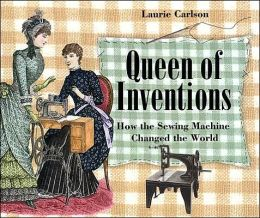 Queen Of Inventions