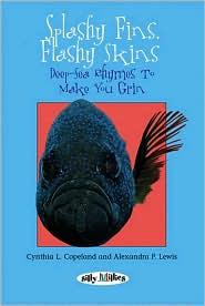 Splashy Fins, Flashy Skin, Deep-Sea Rymes