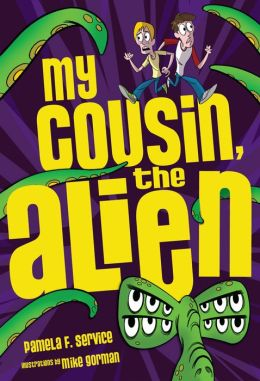 My Cousin, the Alien