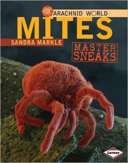 Mites: Master Sneaks