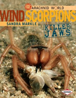 Wind Scorpions: Killer Jaws