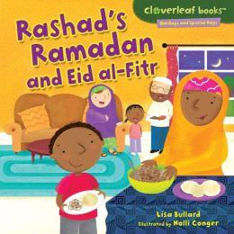 Rafi's Ramadan and Eid Al-Fitr