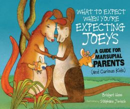 What to Expect When You're Expecting Joeys: A Guide for Marsupial Parents (and Curious Kids)