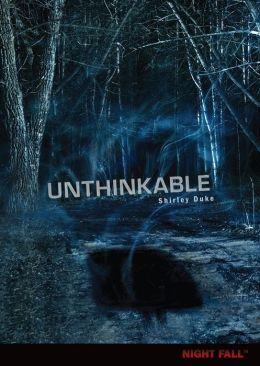 Unthinkable (Night Fall Series #1)