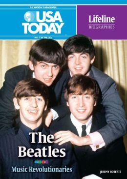 The Beatles: Music Revolutionaries