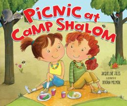 Picnic at Camp Shalom