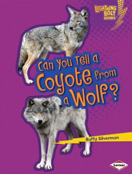 Can You Tell a Coyote from a Wolf?