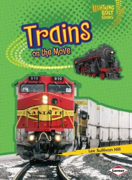Trains on the Move