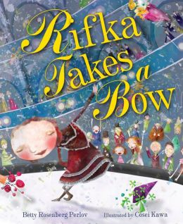 Rifka Takes a Bow