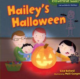 Hailey's Halloween