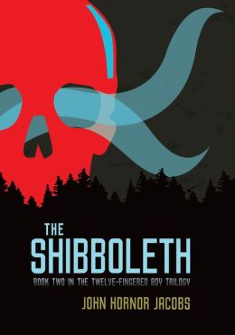 The Shibboleth