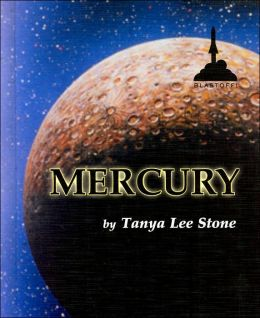 Mercury (Blastoff! Series)