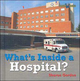 What's Inside a Hospital