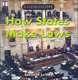 How States Make Laws