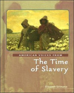The Time of Slavery