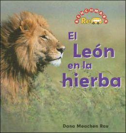 El Leon en la Hierba