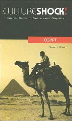 Culture Shock! Egypt