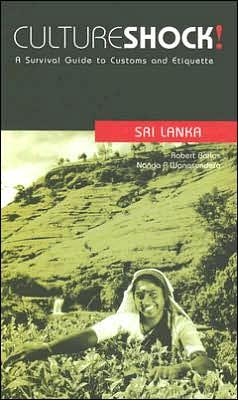 Culture Shock! Sri Lanka