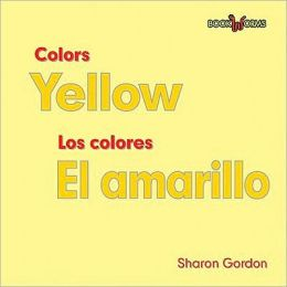 Yellow/El Amarillo