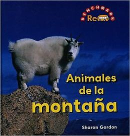 Animales de La Montana