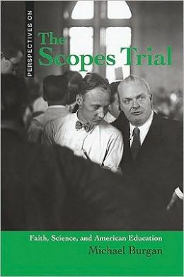 The Scopes Trial: Faith, Science, and American Education