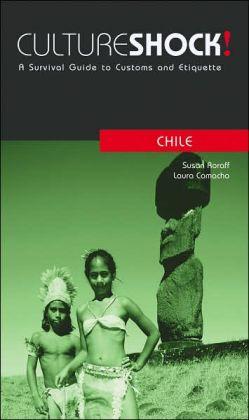 Culture Shock!: Chile