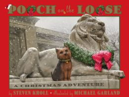 Pooch on the Loose A Christmas Adventure