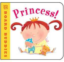 Princess! (Board Buddies Series)
