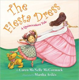 The Fiesta Dress: A Quinceañera Tale