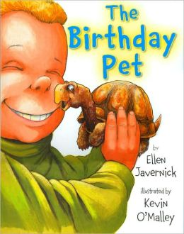 The Birthday Pet