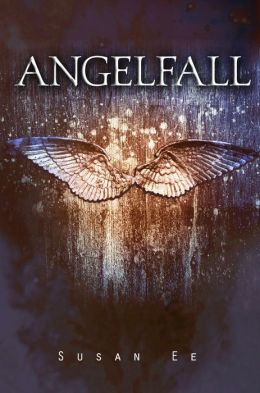 Angelfall (Penryn and the End of Days Series #1)
