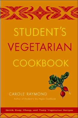 Students Vegetarian Cookbook