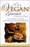 The Vegan Gourmet: Full Flavor & Variety with Over 120 Delicious Recipes