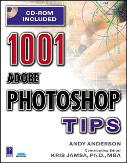 1001 Photoshop Tips