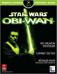 Star Wars: Obi-Wan: Prima's Official Strategy Guide