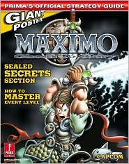 Maximo: Ghosts to Glory: Prima's Official Strategy Guide