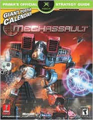 Mechassault: Prima's Official Strategy Guide